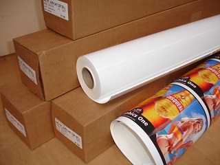 Papel Glossy 180 grs